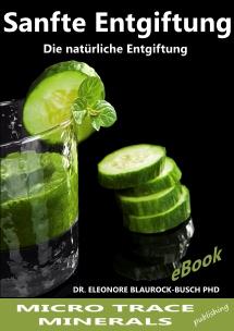 eBook Sanfte Entgiftung - Die natürliche Entgiftung